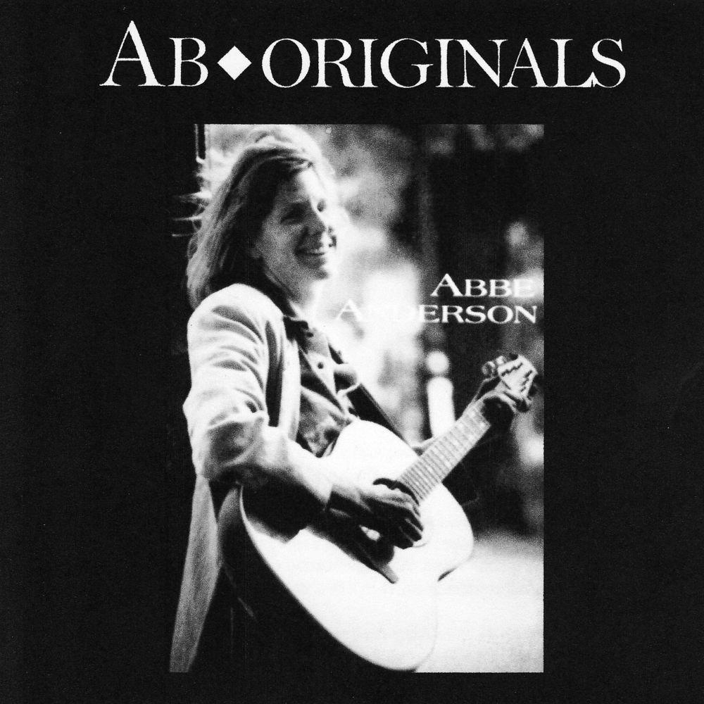 Ab originals cover