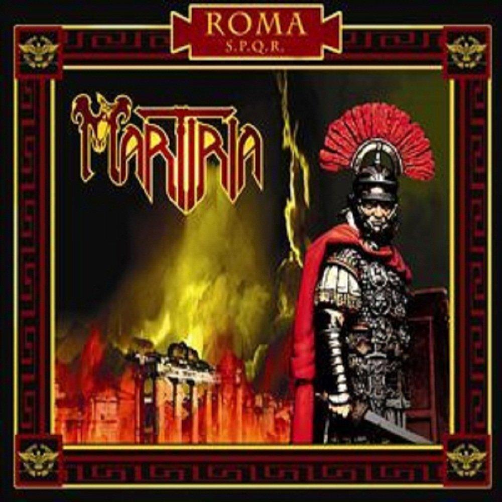 Roma 1000