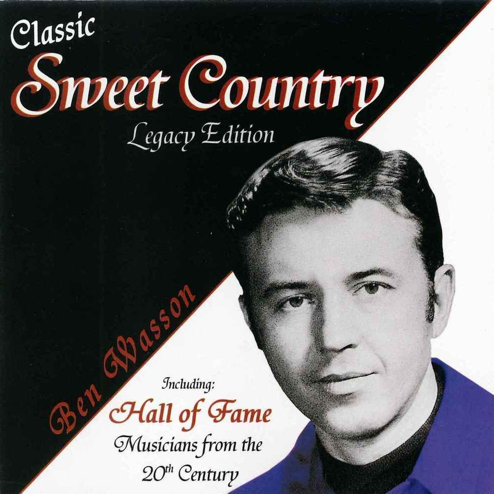 Classic sweet country