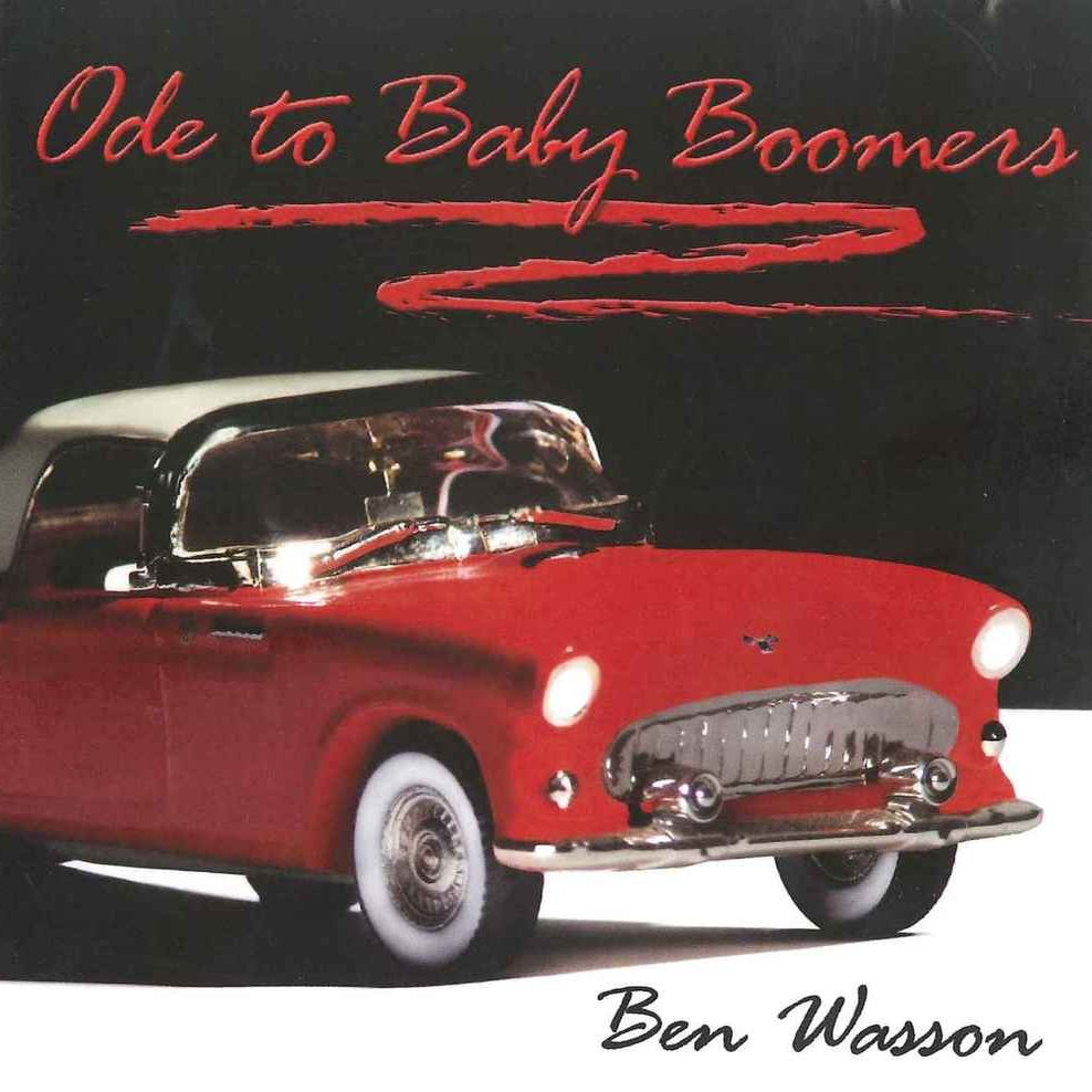 Ode to baby boomers