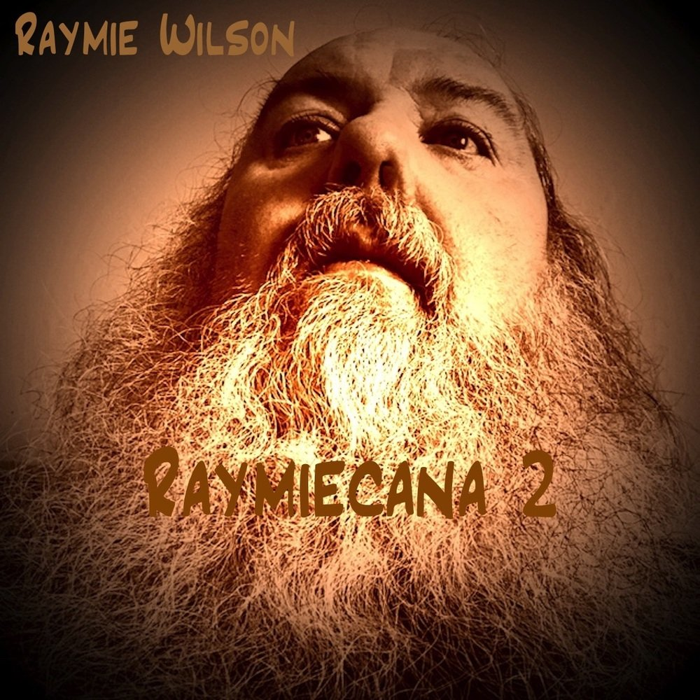Raymiecana 2 cover