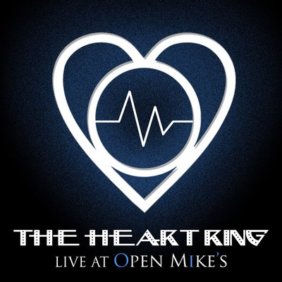 Live At Open Mikes