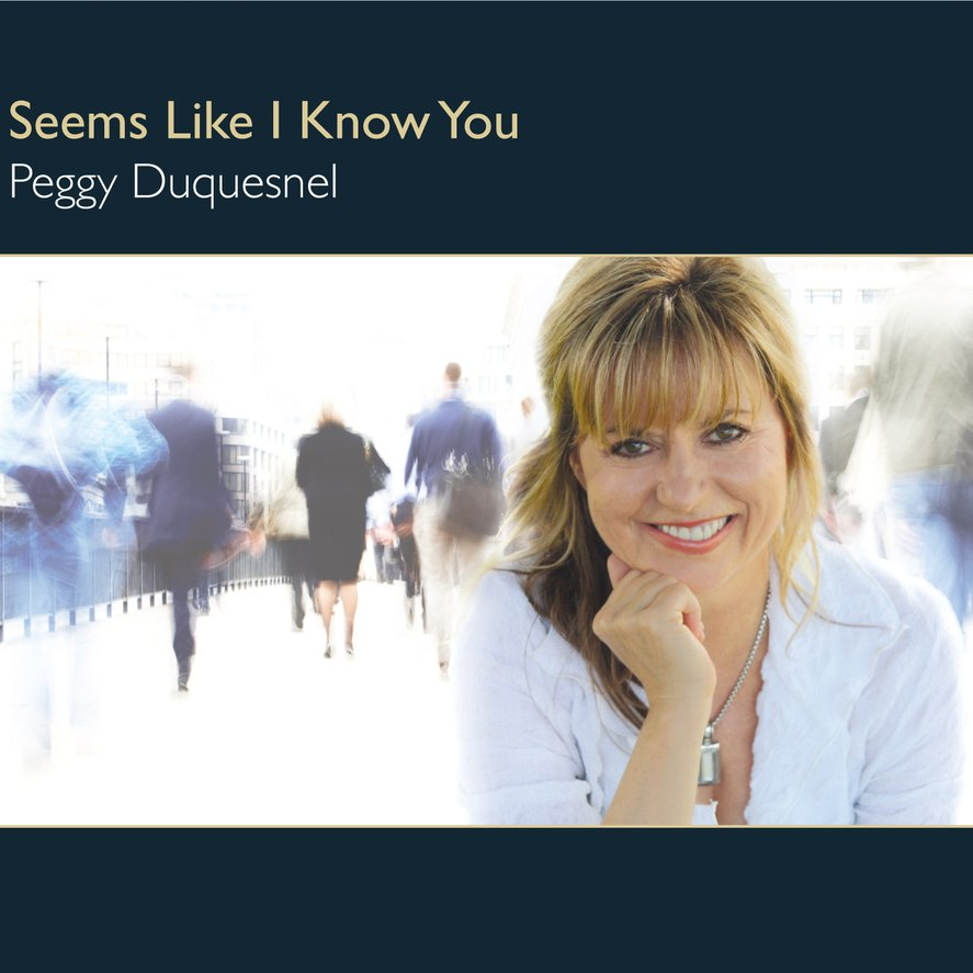 Duquesnel seems like i know you cover art