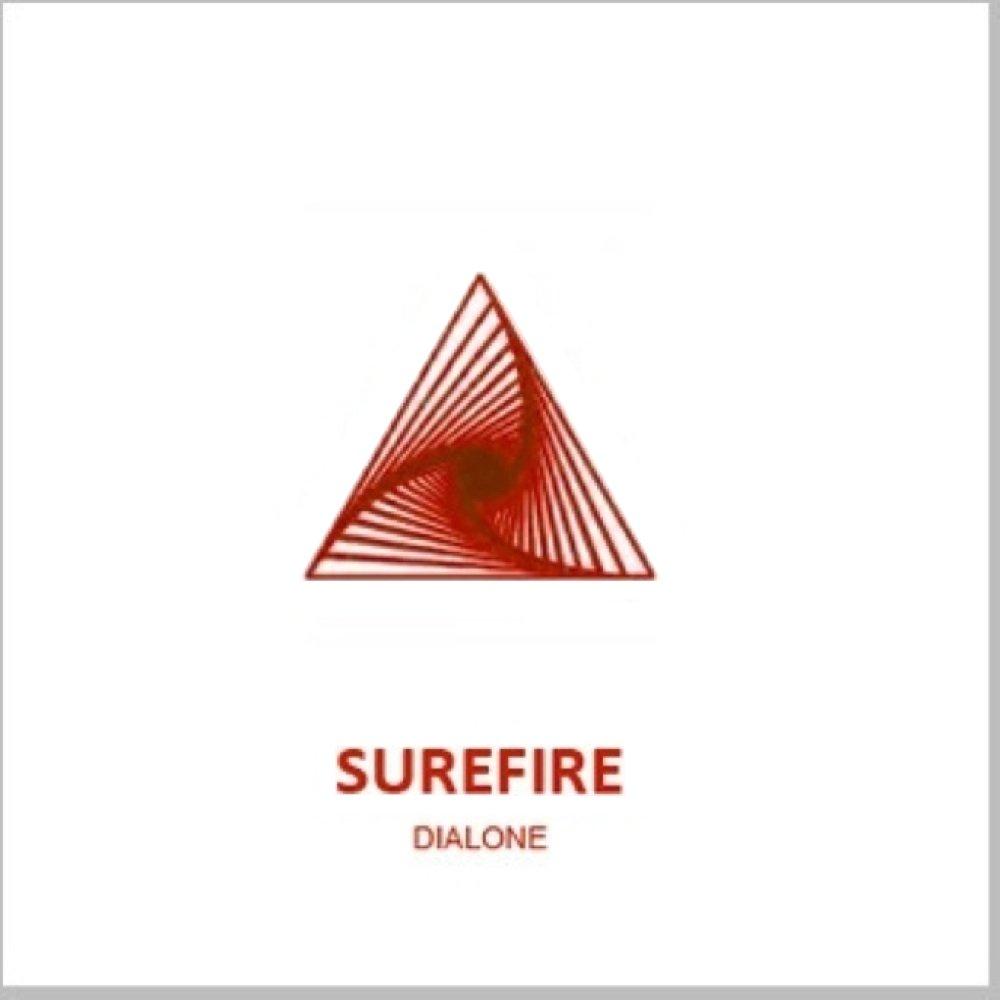 Surefire   dialone   album cover