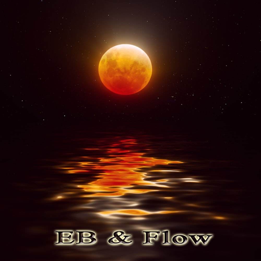 Eb   flow self titlecd cover