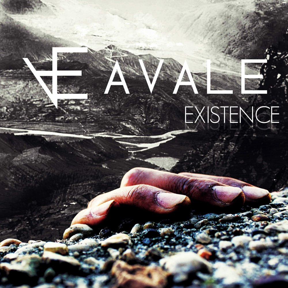 Ep cover   existence