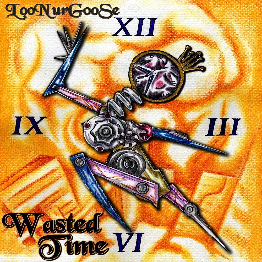 Loonurgoose wasted time web