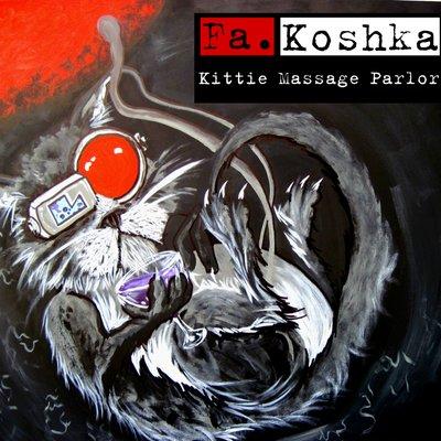Kittie Massage Parlor