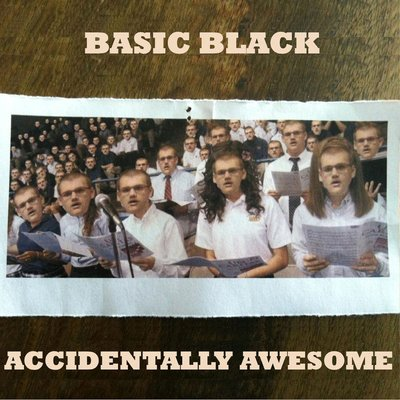 Accidentally Awesome