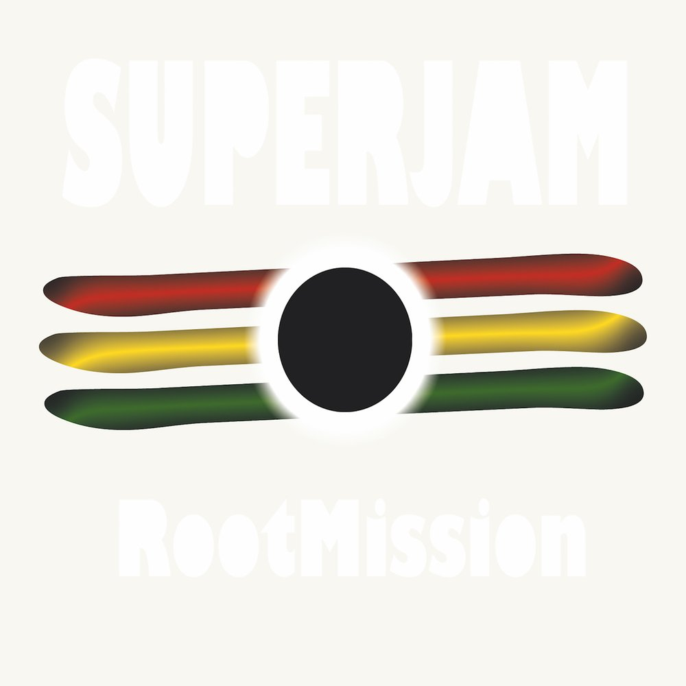 Albumcover rootmission