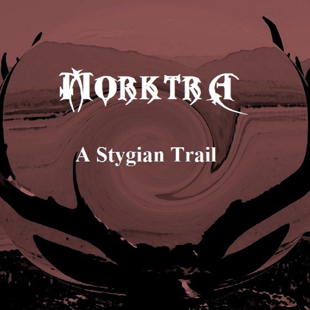 A stygian trail