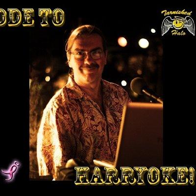 Ode to Harryoke! - Single