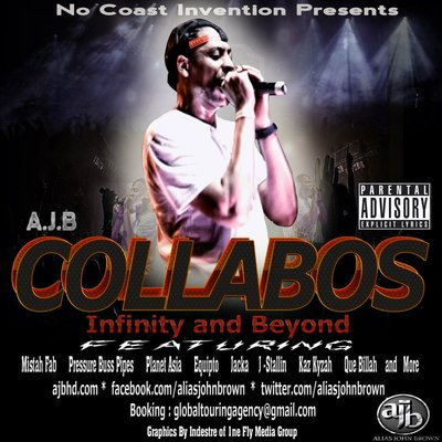 AJB Collabos