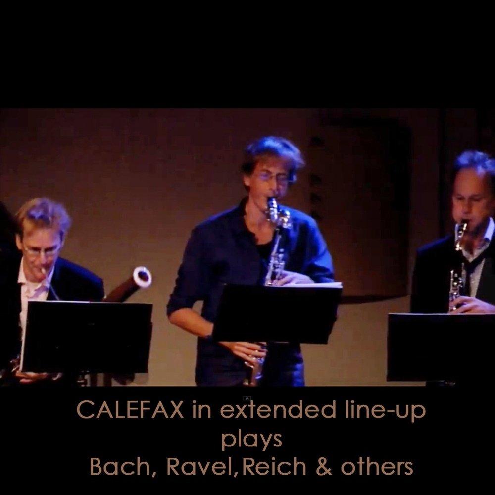 Calefax tekst 2