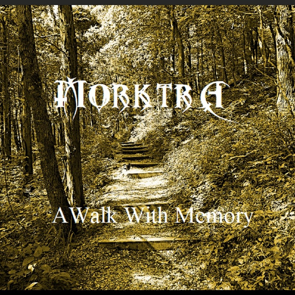 A walk with memory