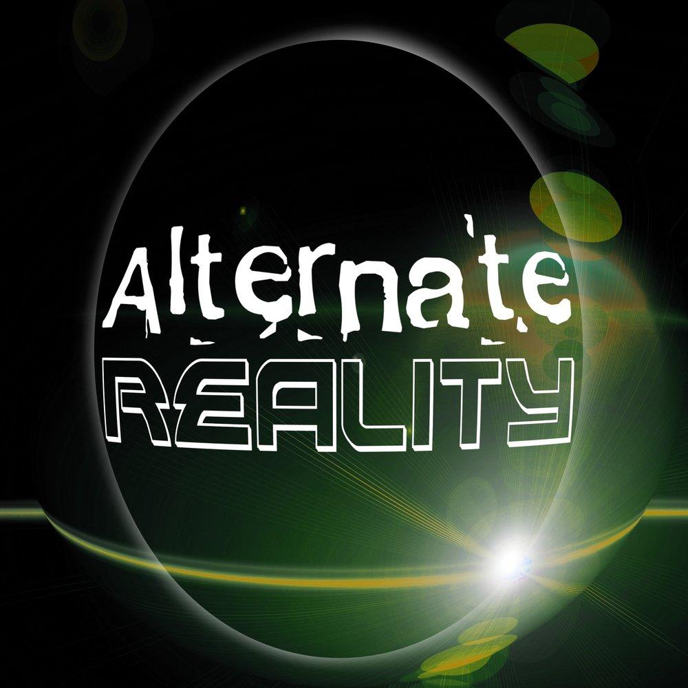 Altenate reality album art