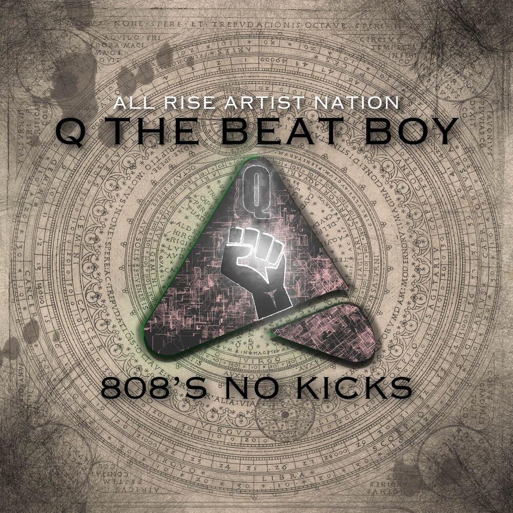 Q 808s no kicks