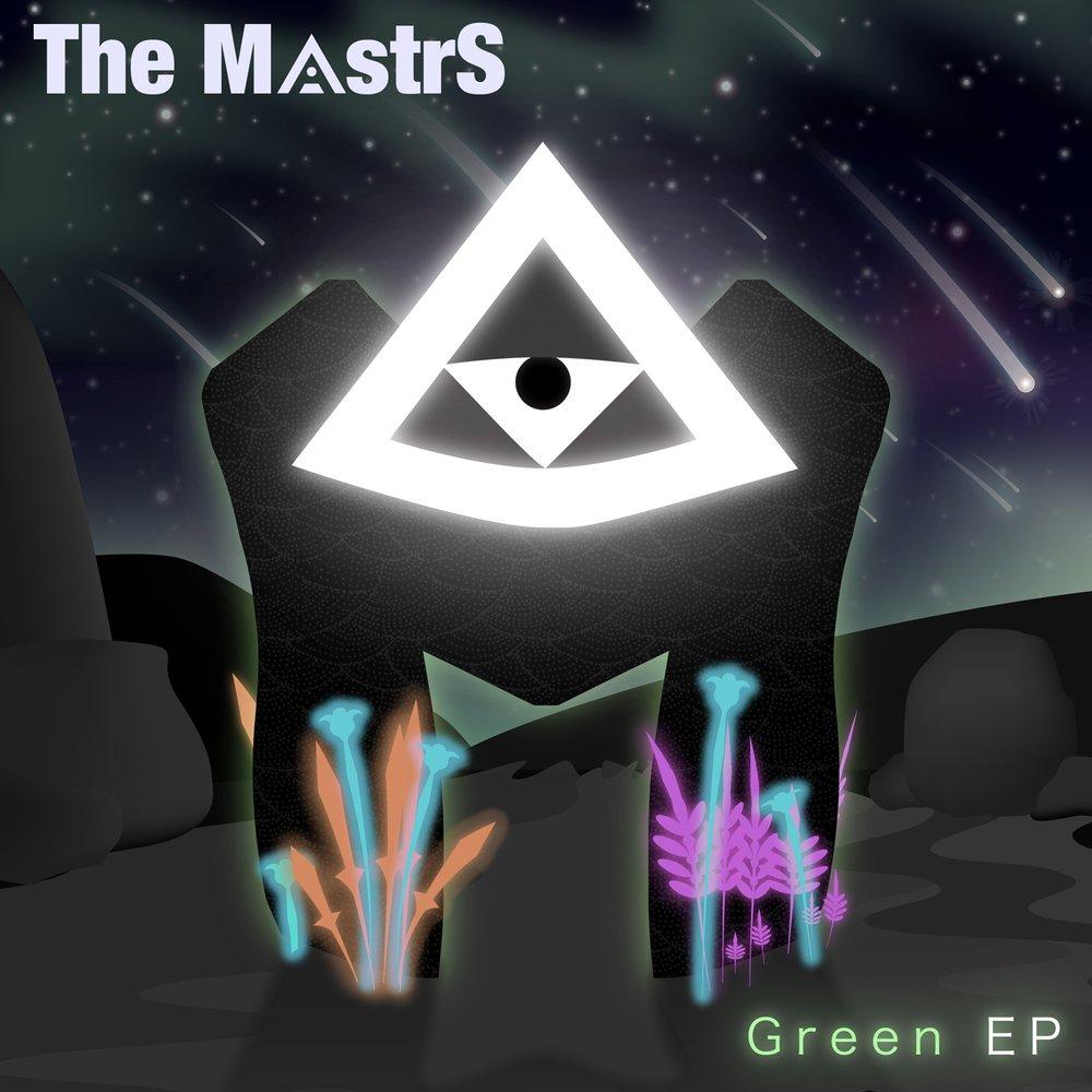 Mastrs hi res album cover