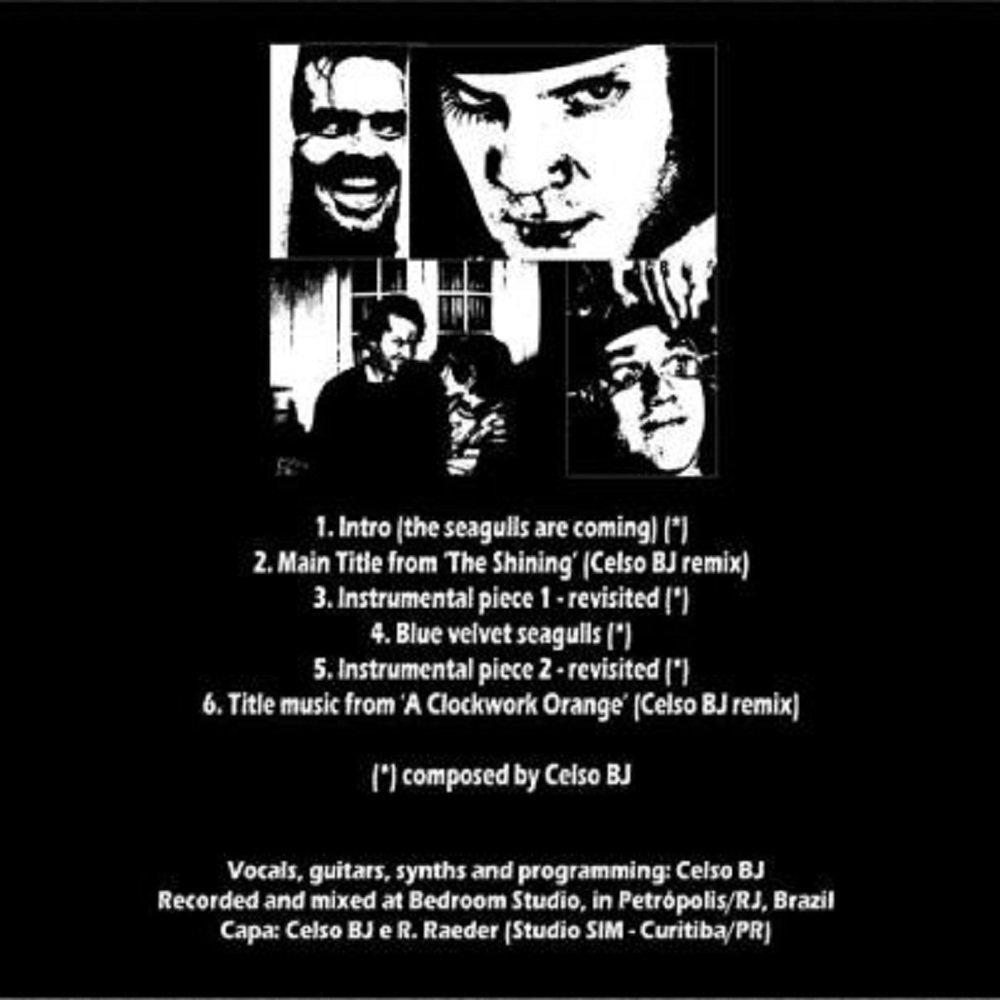 Soundtracks for wendy capa