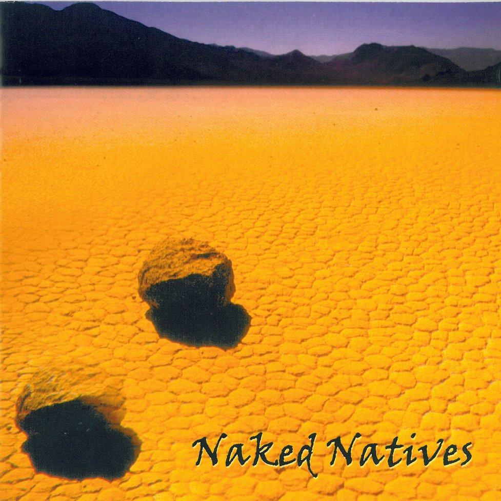 Naked natives album art 01