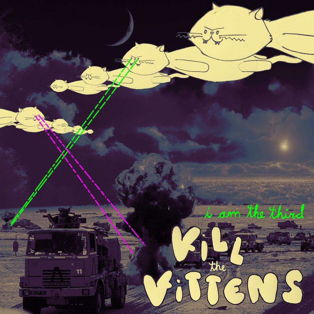 Kill the kittens fc