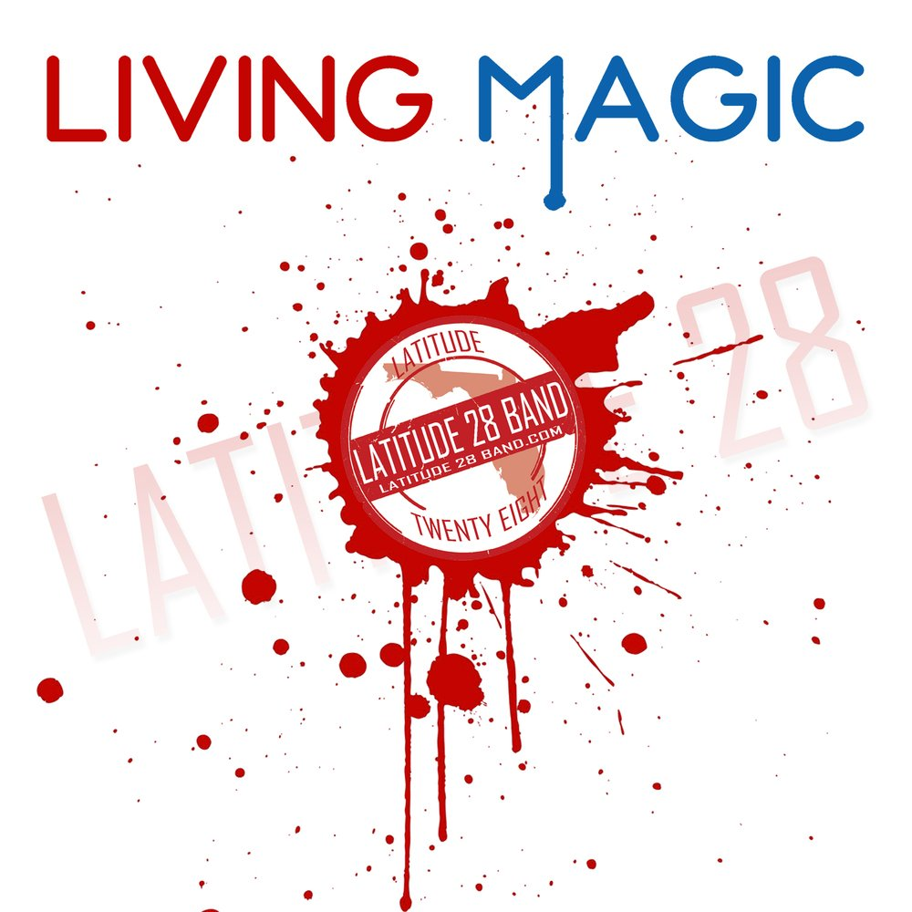 Living magic amazon detail page image