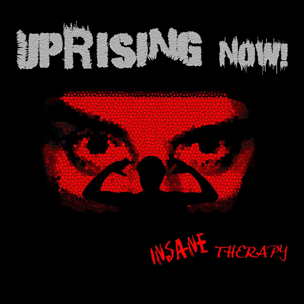 Portada insane therapy 3