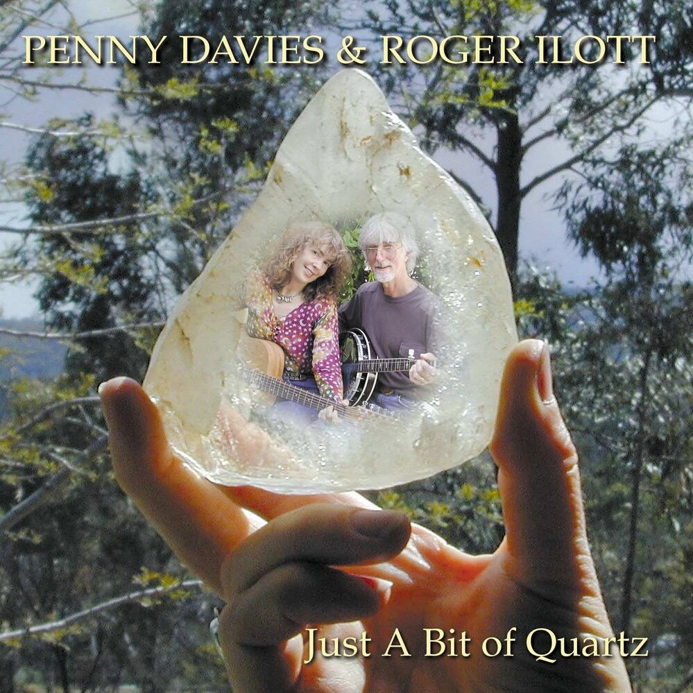 Quartz cover