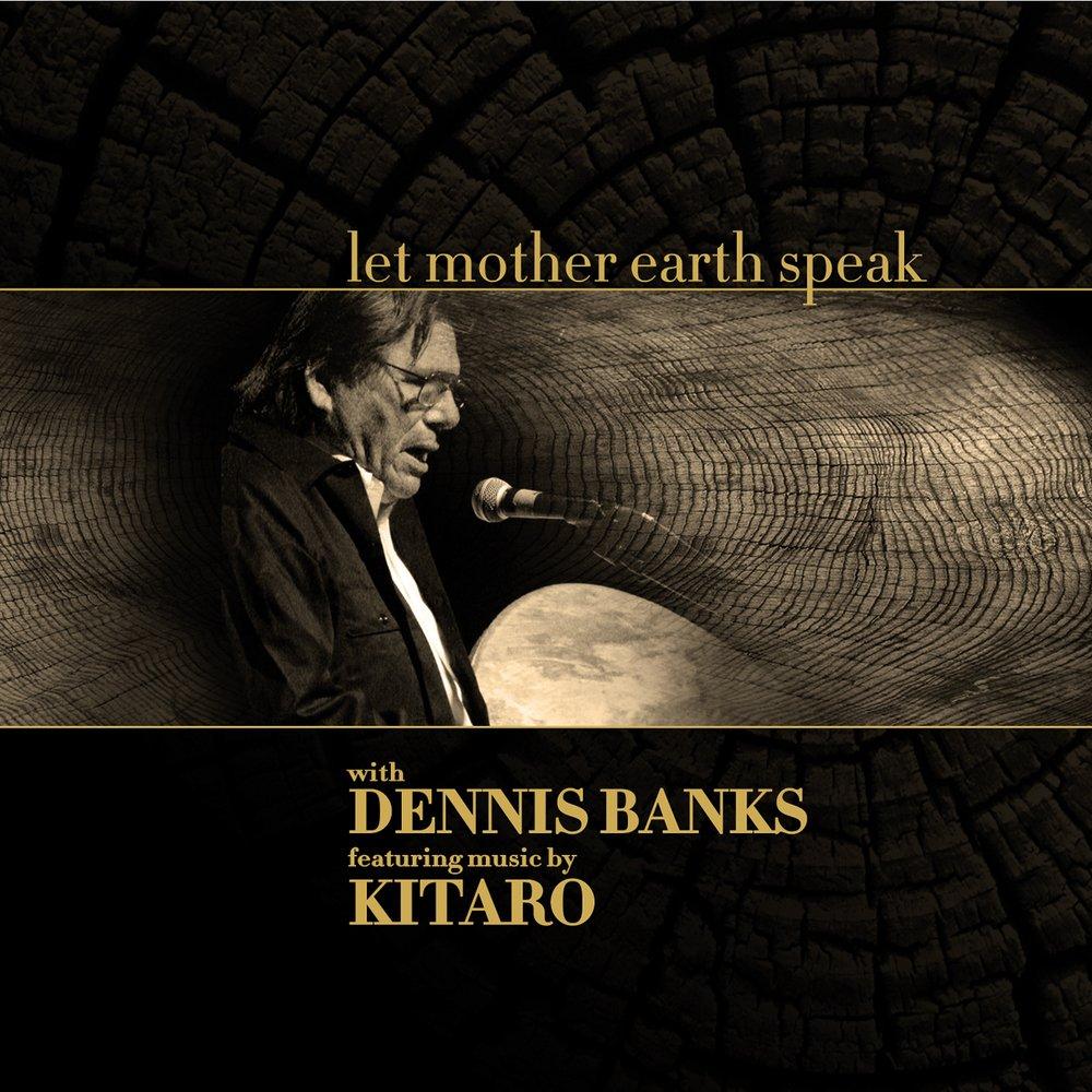Let mother earth speak front