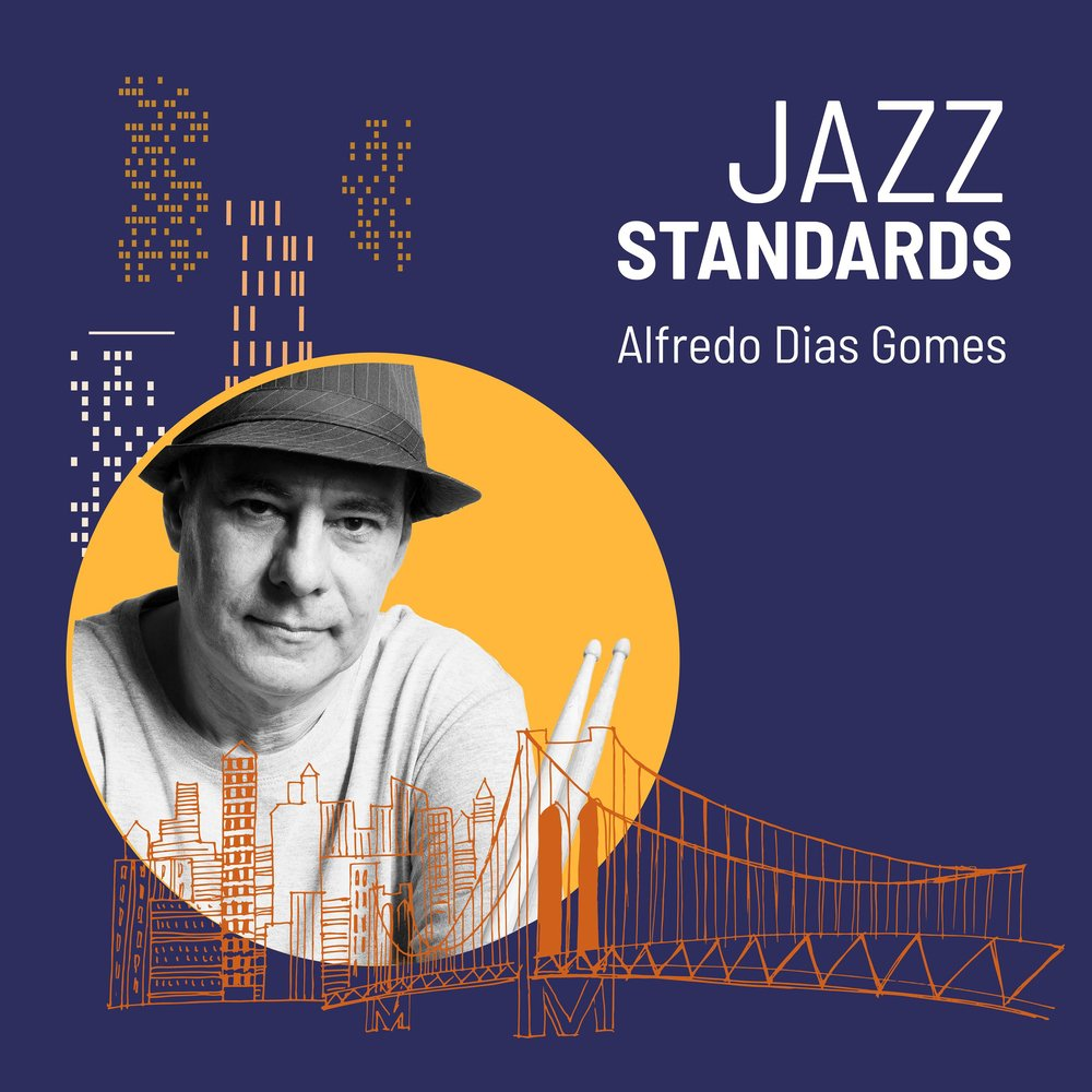 Capa jazz standards