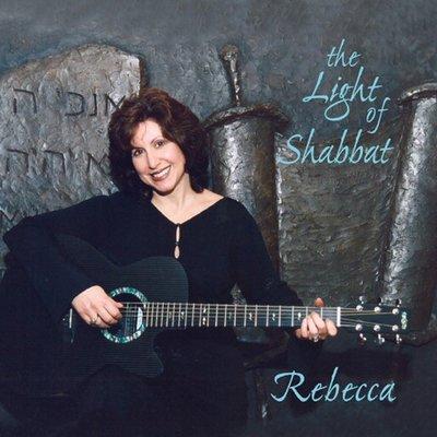 The Light of Shabbat