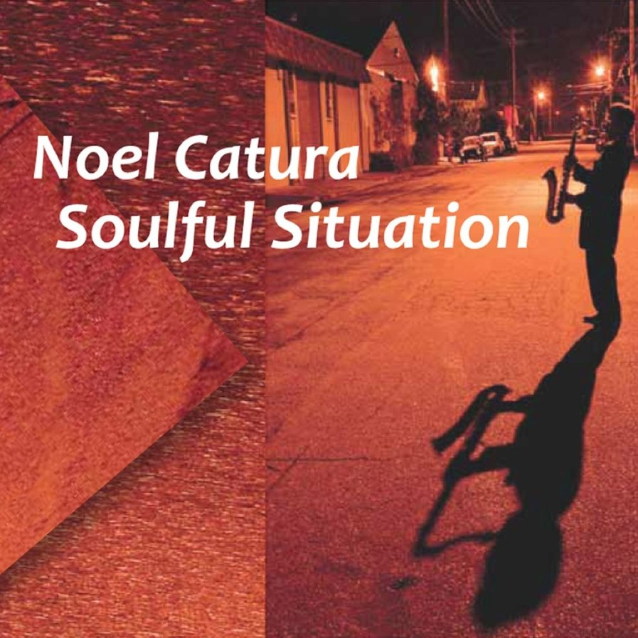 Noel catura cd cover2011 2