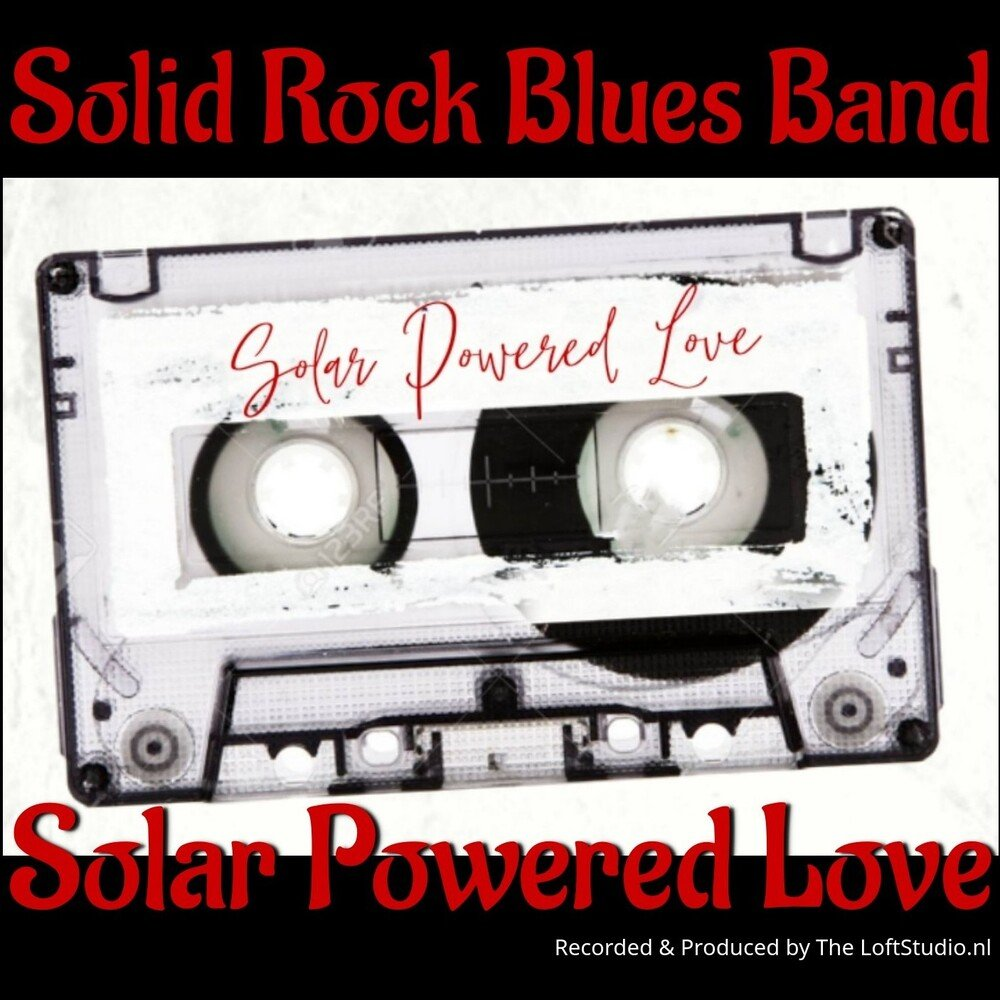 Solar powered love album