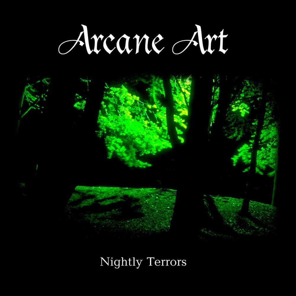 Arcane art   nightly terrors