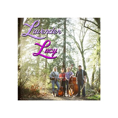 Lavender Lucy