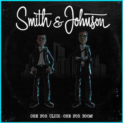 Smith & Johnson - One for Click - One for Boom!