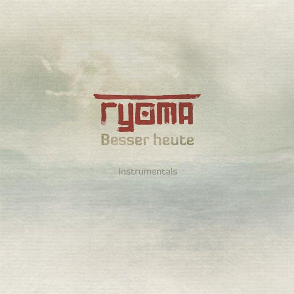 Ryoma instr cover gross