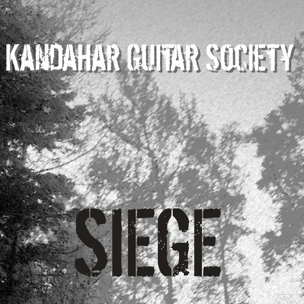 Kgs siege 2020 album cover