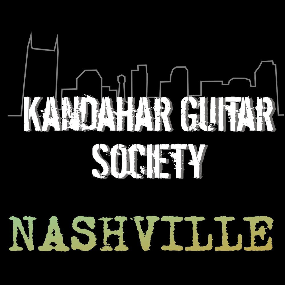 Kgs nashville album cover final