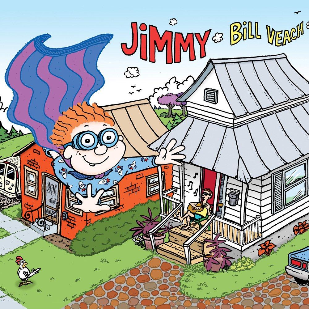 Jimmy 3000