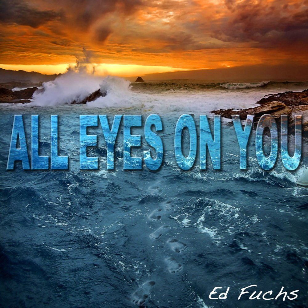 Alleyesonyou cover