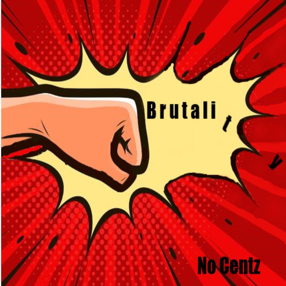 Brutality album cover