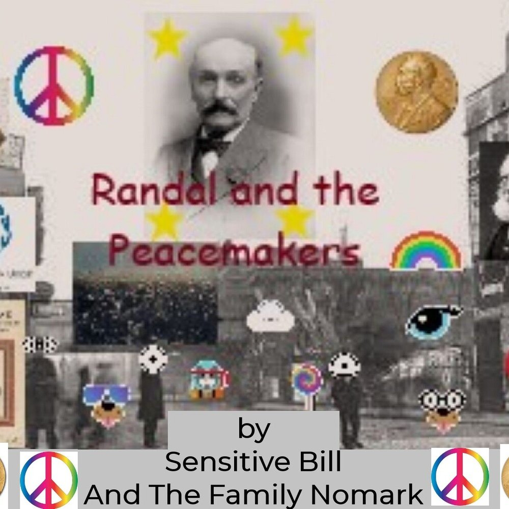 Randal and the peacemakers2