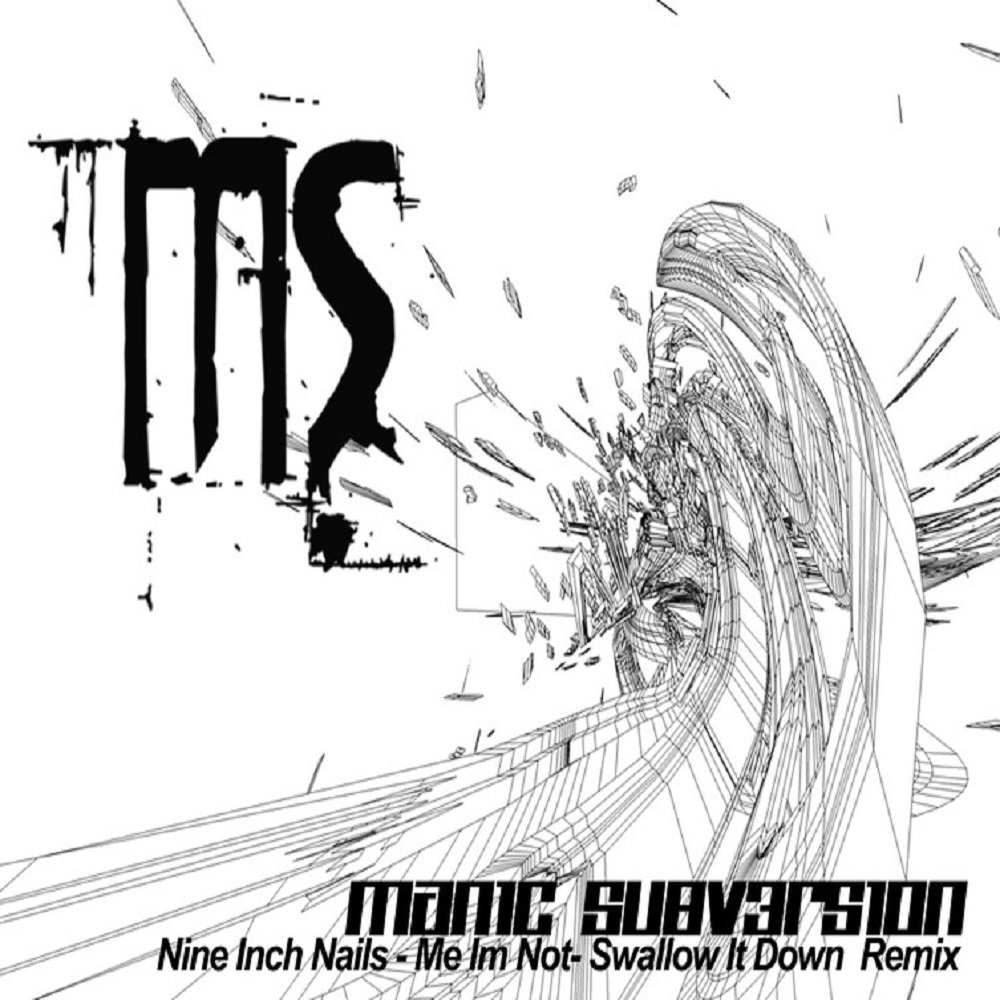 Ine inch nails remix manic subversion cover