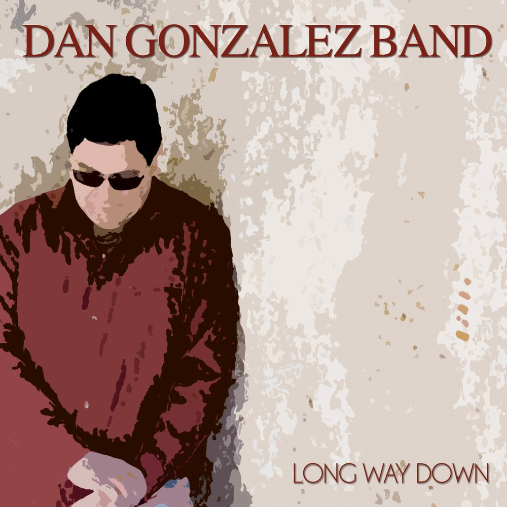 Dgb long way down cover