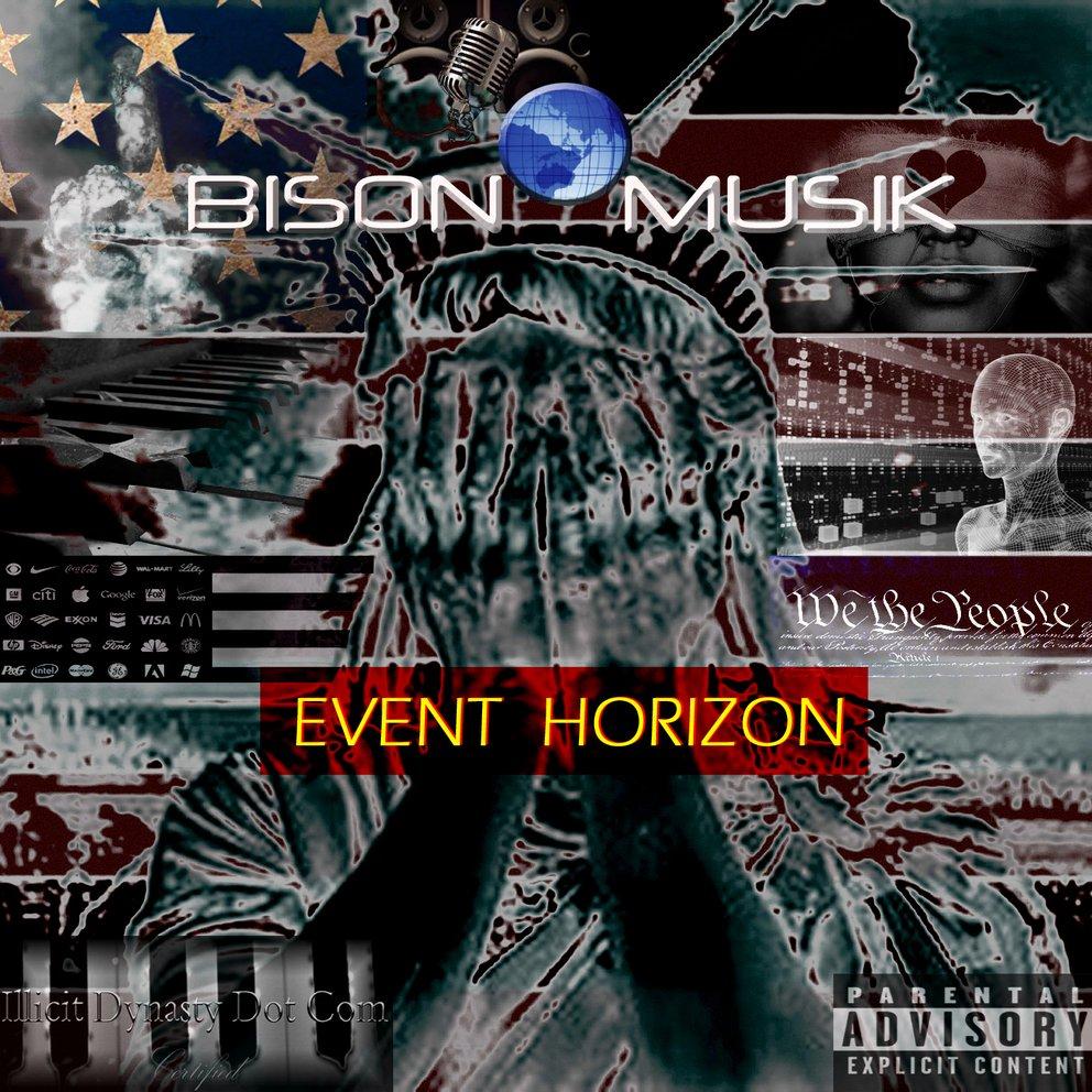 Event horizon 2013