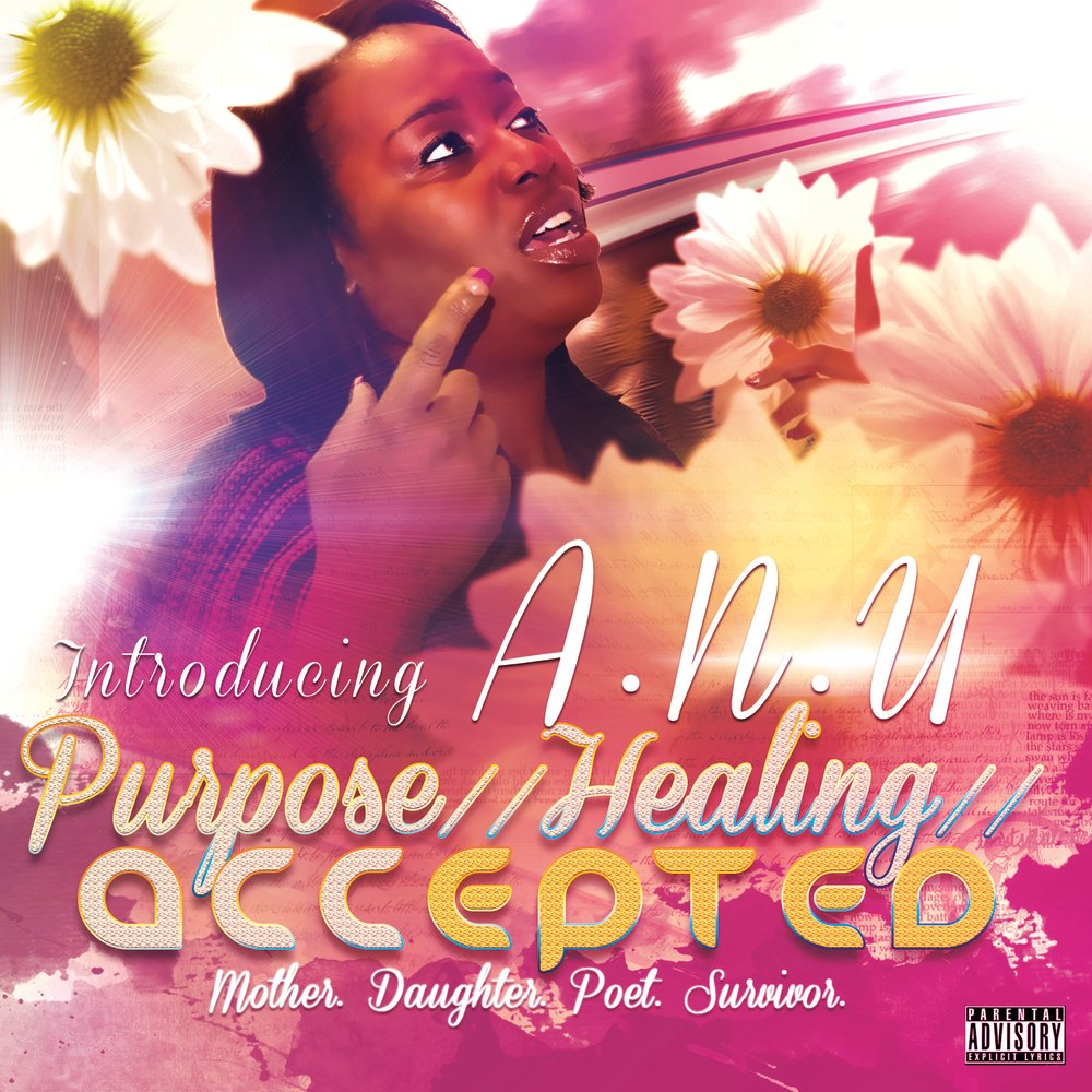 Purpose healing accepted 1