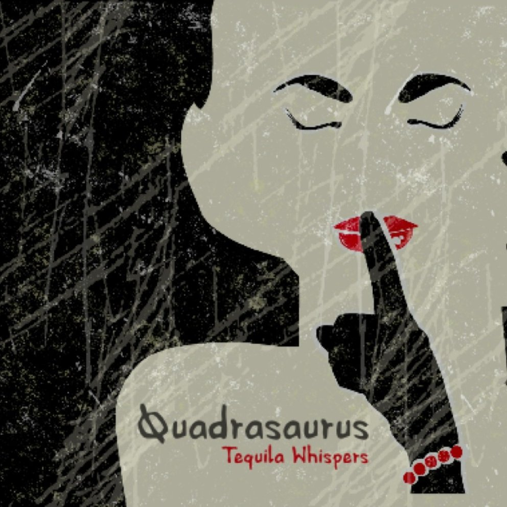 Tequila whispers cover big