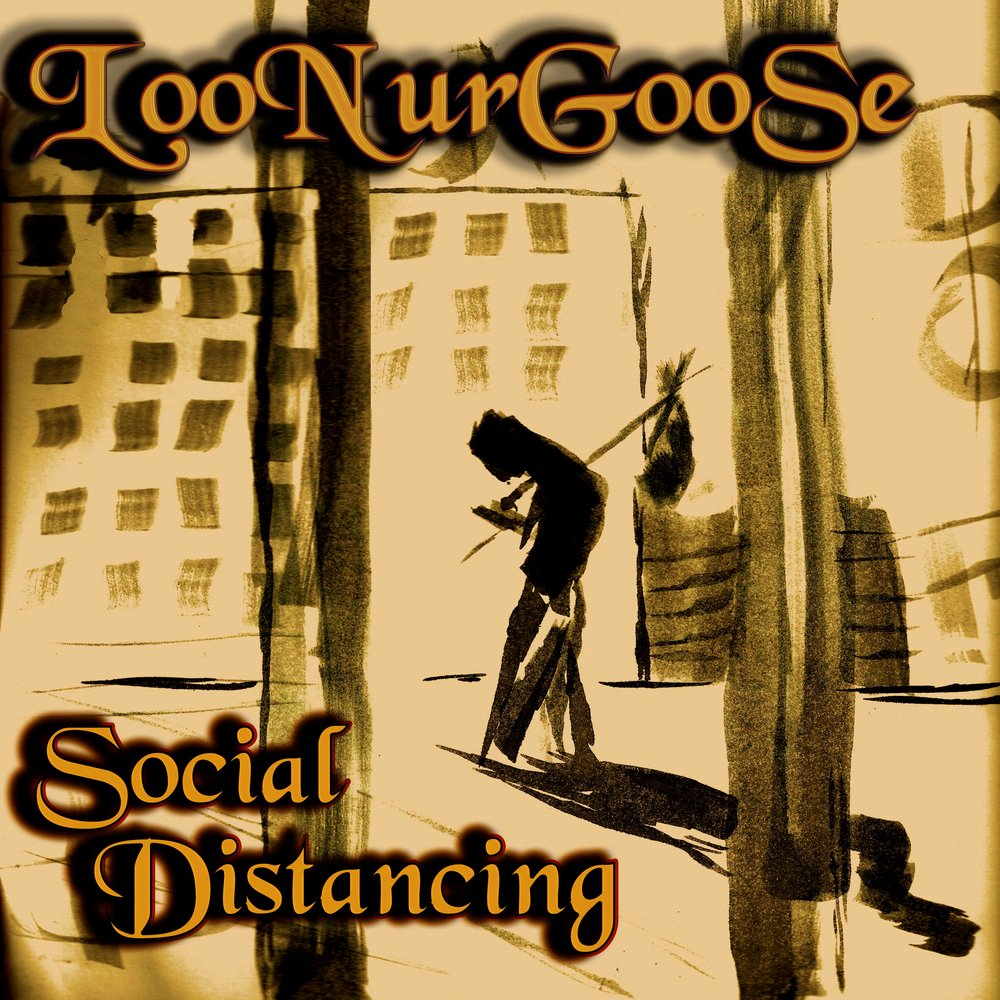 Loonurgoose   social distancing