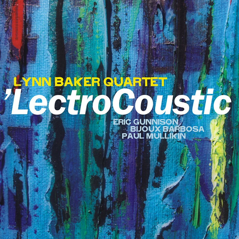 Large lectro front cover
